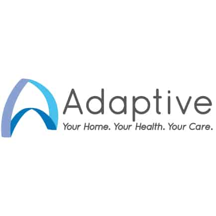 Logo of Adaptive Indiana