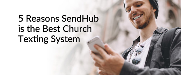 best church texting system